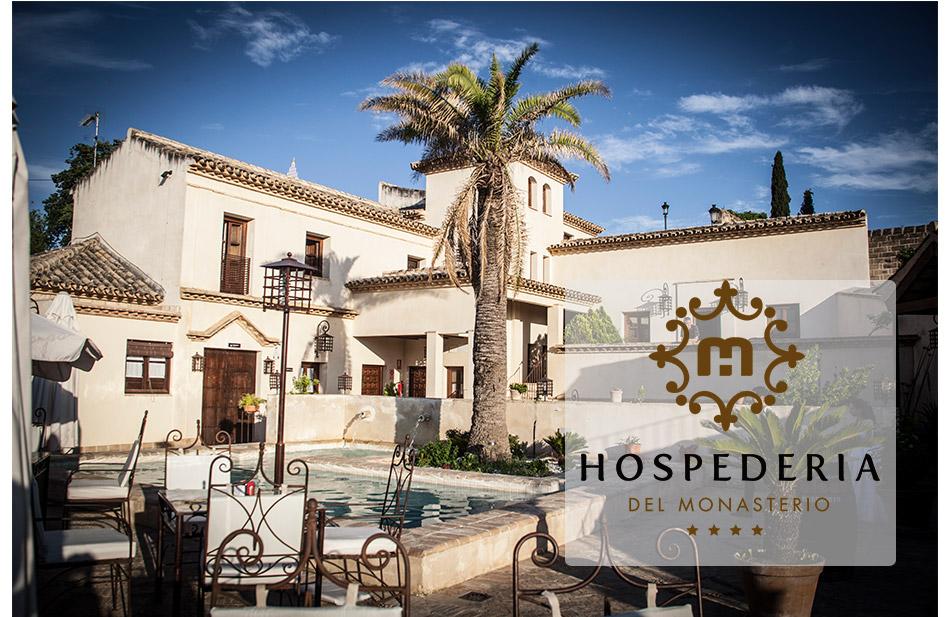 Hospedería del Monasterio de Osuna<div style='clear:both;width:100%;height:0px;'></div><span class='cat'>Espacios</span>
