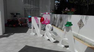 Boda Adri y Noelia en Hacienda el Pinar